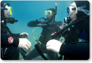 Assistant Instructor training with Go PRO Spain